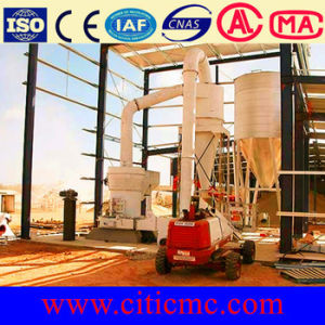 Citicic High Quality Limestone Raymond Mill pictures & photos