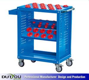CNC Tool Trolley Cabinet