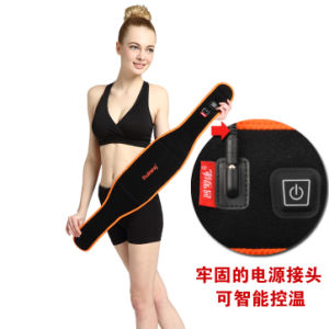 Far Infrared Heating Body Wrap for Pain Relief