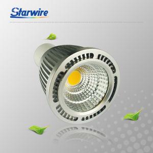 5W E27 LED Spotlight (COB) pictures & photos
