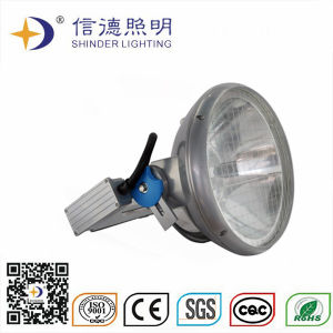 Special Stadium Floodlight/Flood Light/Luminaire 1000W/1800W for Gymnasium Using