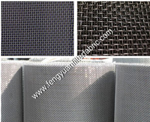 Stainless Steel Mesh Belt pictures & photos