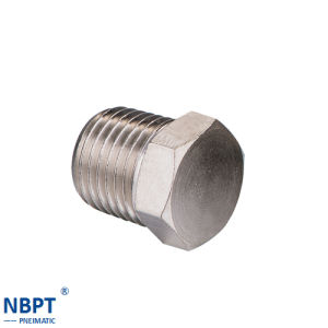 Stainless Steel Pneumatic Accessories / Jd Plug