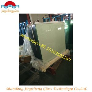 10.38mm/12.38mm/12.76mm Clear Tempered Hotal Building Glass pictures & photos