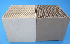 Honeycomb Ceramic Rto Ceramic Honeycomb Heater pictures & photos