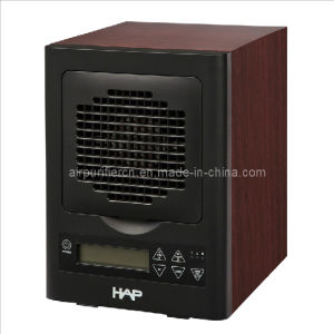 Electronic Air Purifier with Remote Control and LCD Display HE-250 pictures & photos