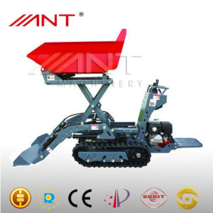 Power Wheel Barrow Mini Tractor By800 with CE pictures & photos