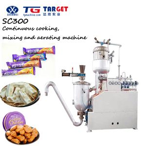 Continuous Cooking Machine with Ce Certification pictures & photos