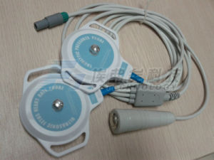Sunray a Drag Three Express Fetal Probe/Toco pictures & photos