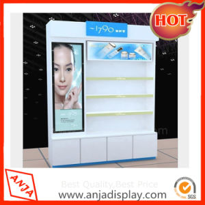 Cosmetic Display Unit