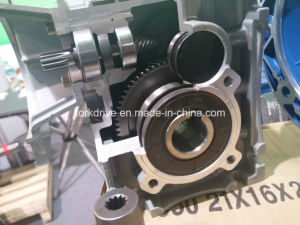 Kpm Hypoid Gearbox High Efficiency pictures & photos