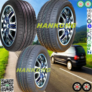 "13""-20"" Radial Car Tyre High Quality PCR Tyre (205/45R16) pictures & photos"