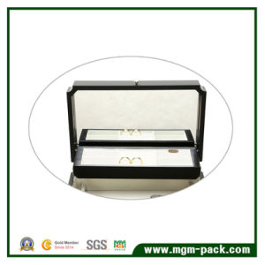Promotional High Quality Large Wooden Jewelry Box pictures & photos