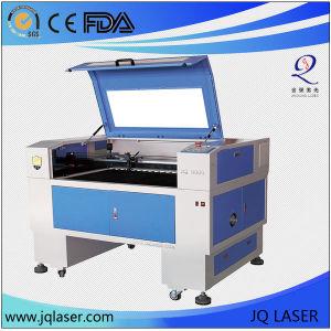 CNC Laser Cutting Machine pictures & photos