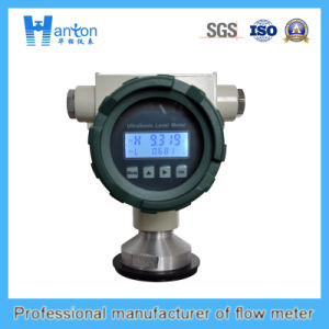 High Accuracy Ultrasonic Level Meter Ht-020 pictures & photos