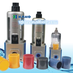 Airtech Oil-Water Separator Plastic Filter Gf200-004-02 pictures & photos