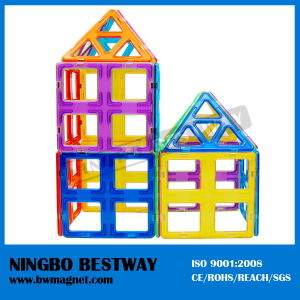 China Megnetic Construction Building Toys pictures & photos