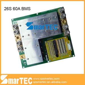 150A 26s BMS LiFePO4 83.2V for 26650 Battery Pack