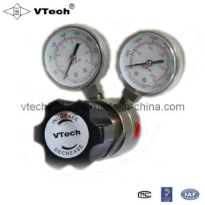Stainless Steel Regulator (SUS-25)