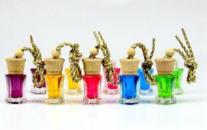 Hanging Car Perfume Car Air Freshener (JSD-B0002) pictures & photos