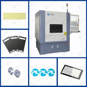 Pet Film Laser Cutting Machine (PIL0806C) pictures & photos