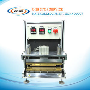 Heat Top Sealing Machine for Lithium Pouch Cell pictures & photos