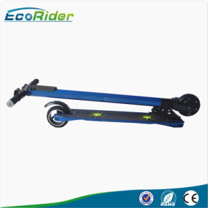 Adult Foldable Electric Scooter, Folding Electric Skateboard, Two Wheel Scooter pictures & photos