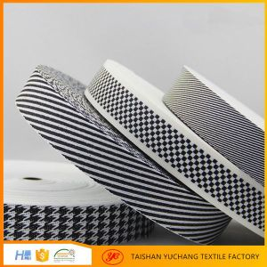 Top Quality Mattress Tape Mattress Edge Tape pictures & photos