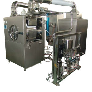 High Efficient Sugar Film-Coating Machine (BGB-75) pictures & photos