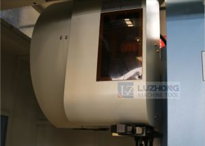 CNC Machining Center Vmc-850 CNC Milling Center pictures & photos