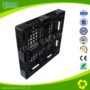 Static Load 5t for T11 Single-Side Cross-Section Pallet pictures & photos