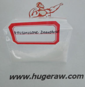 High Purity Steroid Anabolic Testosterone Enanthate Powder Drostanolone Enanthate Masteron pictures & photos