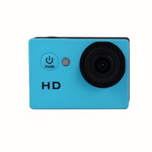 Cheap A8 2.0 Inch Display 140 Degree Wide Angle Sport Camera pictures & photos