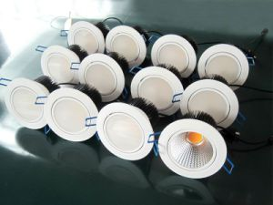 6W/10W15W Ceiling Lighting with COB pictures & photos