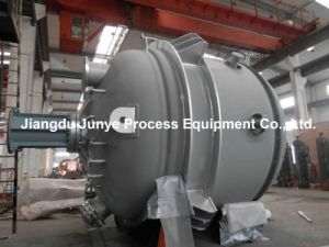 SA516 Gr70 Carbon Steel Pressure Vessel with Agitator System pictures & photos