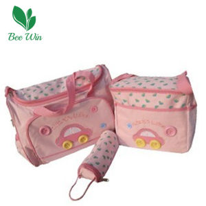 Universal Diaper Baby Bag for Mummy (BW-4023)