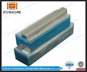 Bimetal Clad Aluminium Structure Transition Joint pictures & photos