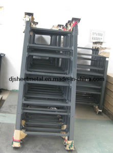 Sheet Metal Frame Fabrication with Power Coating pictures & photos