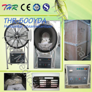 Horizontal Type Steam Pressure Autoclave Sterilizer (THR-YDA) pictures & photos