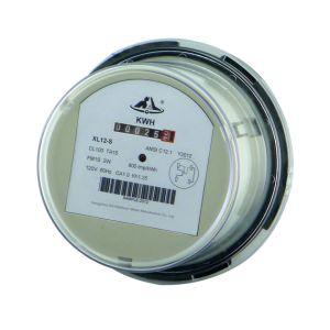 Single Phase Electronic Energy Meter ANSI Type (XL12SR)