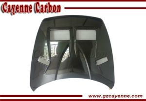 Mazda Carbon Fiber Car Body Kit Engine Hood/Bonnet