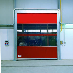 Rapid Door-3 CE Certifed pictures & photos