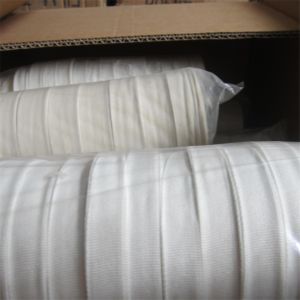 High Quality Binding Insulation Pure Cotton Tape pictures & photos