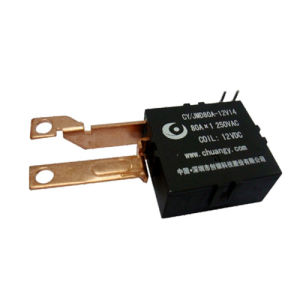 80A Latching Relay for Smart Meters pictures & photos