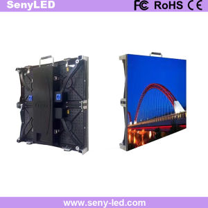 P6.25 Outdoor Die-Casting Aluminum LED Rental Display pictures & photos