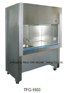 Stainless Steel Style Fume Hood (TFG-1500) pictures & photos