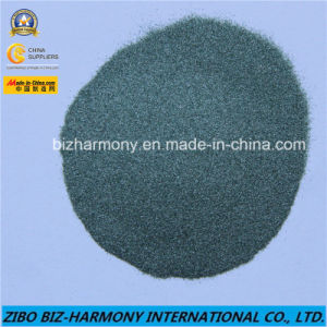 Fepa Standard Bonded Use Green Silicon Carbide pictures & photos
