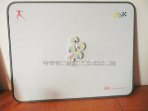 High Quality Magnetic Bulletin Whiteboard pictures & photos