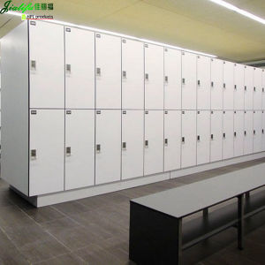 Jialifu Stable and Durable School Locker pictures & photos