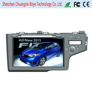 Car DVD MP4 Player for Honda Fit 2014/2015 pictures & photos
